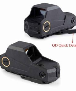 MH1 Style red dot reflex sight - Black