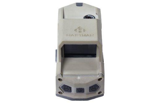 MH1 Style red dot reflex sight - Tan