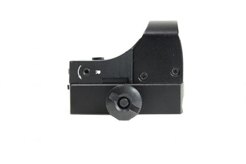 Dr Style Red dot sight with 20mm mount