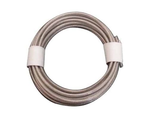 MK23 Custom Low resistance cable 0.75mm