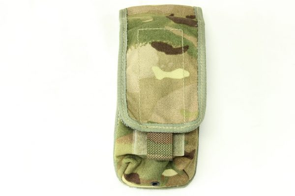 Ex Issued MTP Molle AR mag pouch