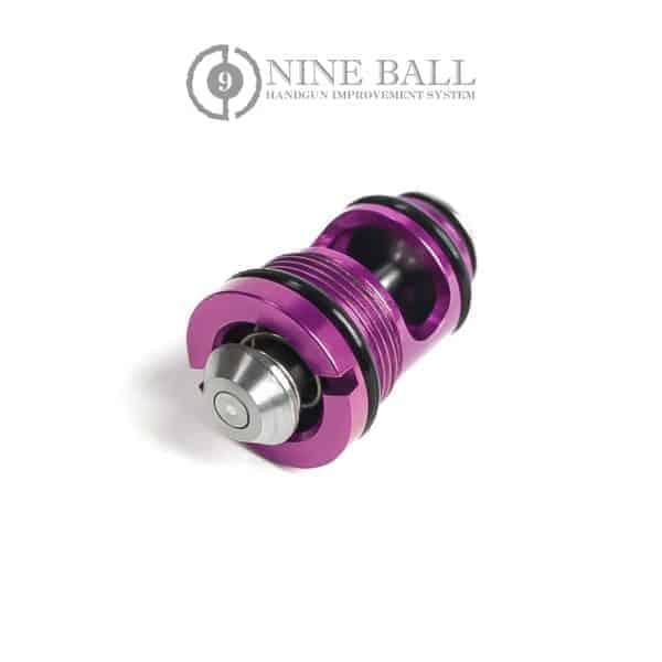 Nine Ball High flow release valve -Glock /m9/m92/m&p9