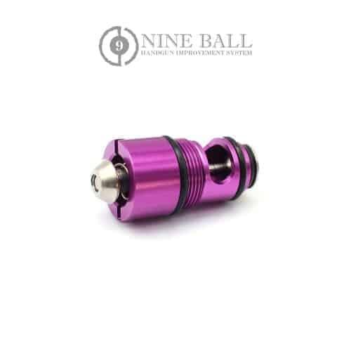 Nine Ball High flow release valve - Tokyo Marui MK23