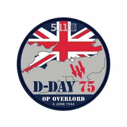 op overloard patch 5.11 D-Day Operation Overlord Patch