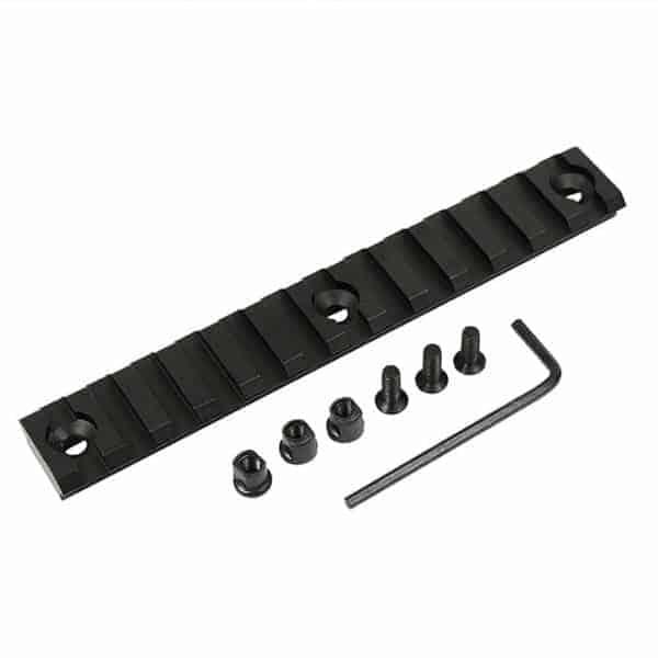 Oper8 13 slot Keymod rail