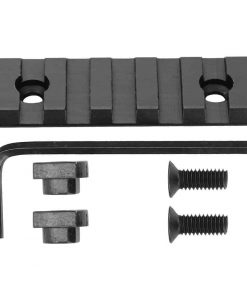 Oper8 5 slot MLOK rail
