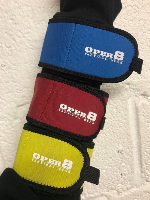 Oper8 Team Arm band (Yellow)