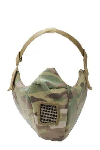 Oper8 Bane Lower Face Mask