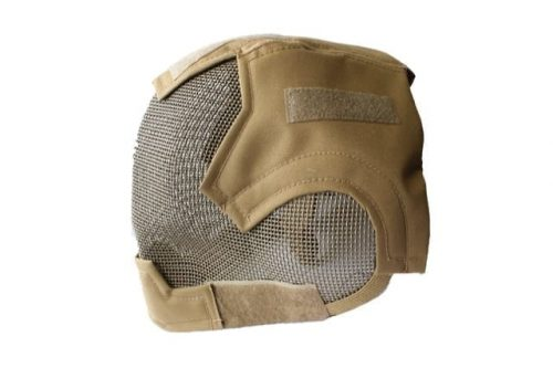 Oper8 BeeLord Full Face Mesh Mask