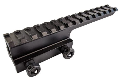 Oper8 20mm long extended rail riser