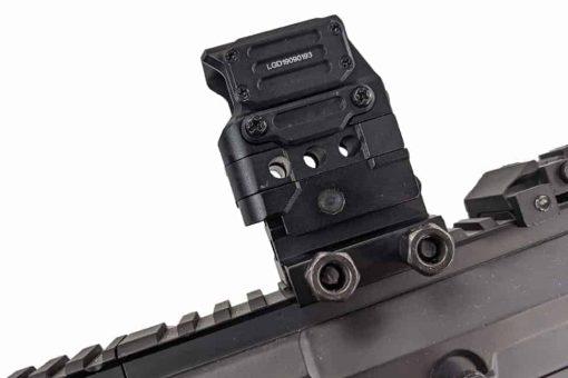 Oper8 20mm 4 Slot Riser- 12.5mm High