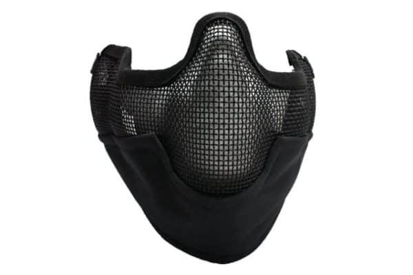 Oper8 Lower Face & Ear Mesh Mask
