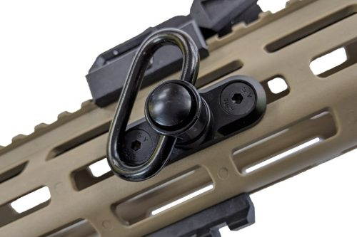 Oper8 MLOK QD Sling mount (Small)