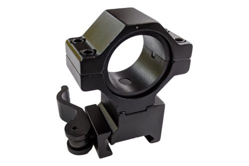 Oper8 30mm to 25mm Scope/Torch Mount (High) - Type B