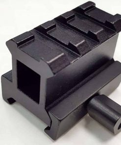 Oper8 20mm 3 Slot Riser - 25mm High