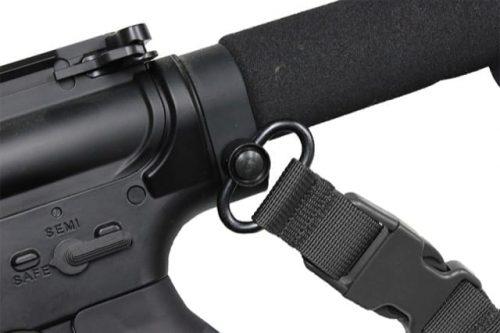 Oper8 Tactical QD Single Point Sling