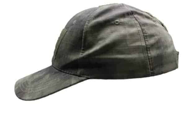 WBD Adjustable Baseball Cap