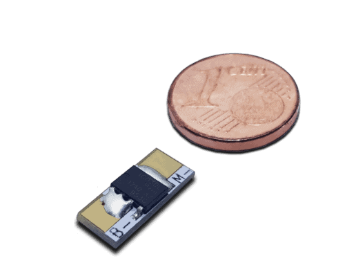 Perun Micro Airsoft Mosfet