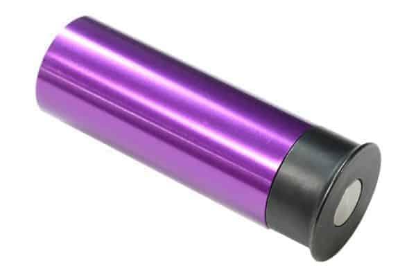 PPS M870 CO2 Shotgun shells - x5 Metal