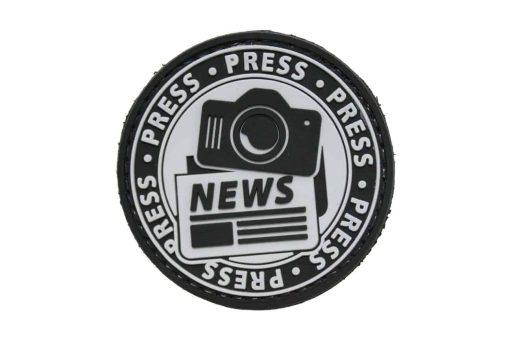 News Press Morale patch