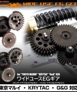 PROMETHEUS Wide Use EG Gear Standard (18:1)