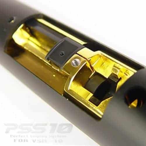 PSS VSR Upgraded Hop unit - Gold