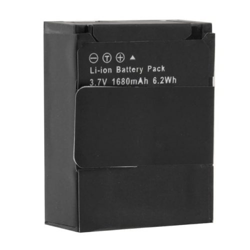 PULUZ 3.7V 1680mAh Replacement Battery Pack for GoPro HERO3+ /3