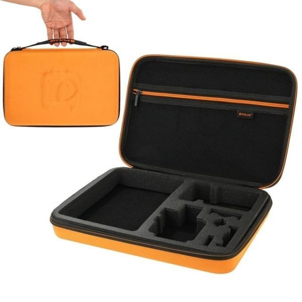 PULUZ Waterproof Carrying and Travel Case for GoPro