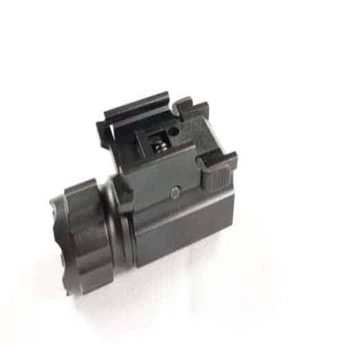 Trust Fire QD LED Pistol Torch (Small) P05