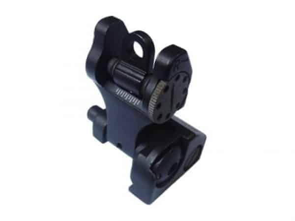 ZCI Front and Rear 416 style sights