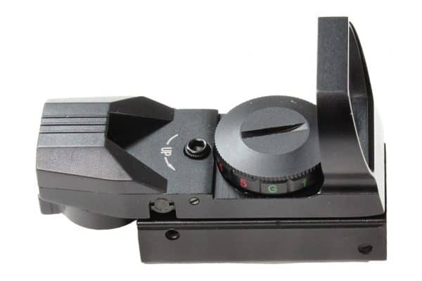 Electro Red Dot 4 Reticle Reflex Sight