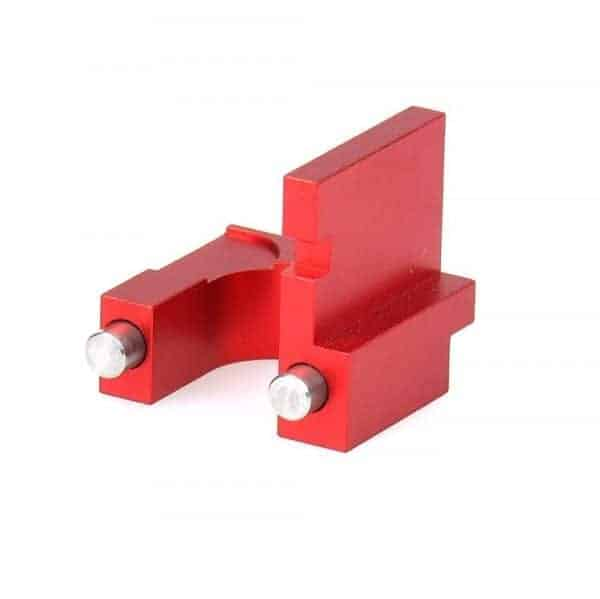 Rocket M-Block M4 Gearbox Reinforcing Clamp