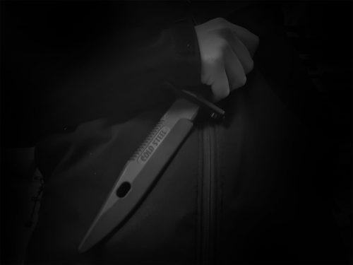 Airsoft Knives