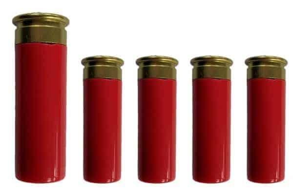 S&T M1887 Shotgun shell - 5 Pack