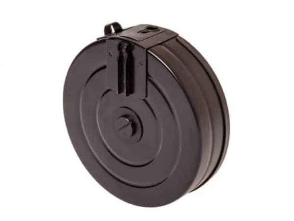 S&T PPSH-41 2000 round high capacity drum magazine