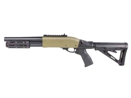 Secutor Velites Invicta G-III Gas Shotgun - Tan