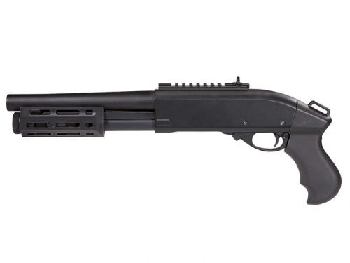 Secutor Velites Invicta G-II Gas Shotgun - Black