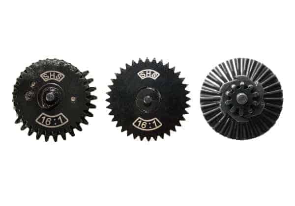 Rocket/SHS 16:1 Gear set