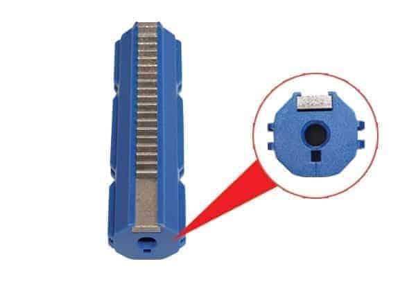 SHS 19 teeth reinforced Piston for SR25 / L85