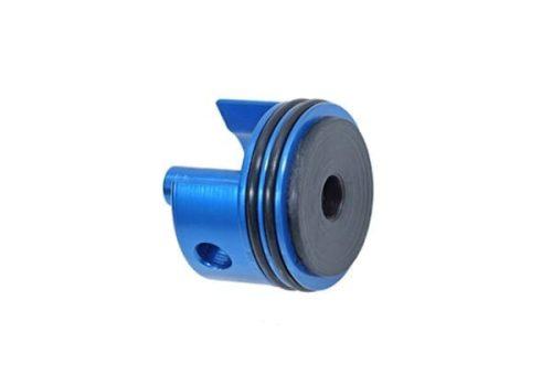 SHS AK Cylinder head - CNC metal