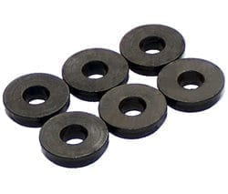 SHS 9mm CNC Oilless bushings