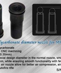 SHS MP5 air nozzle 20.35mm