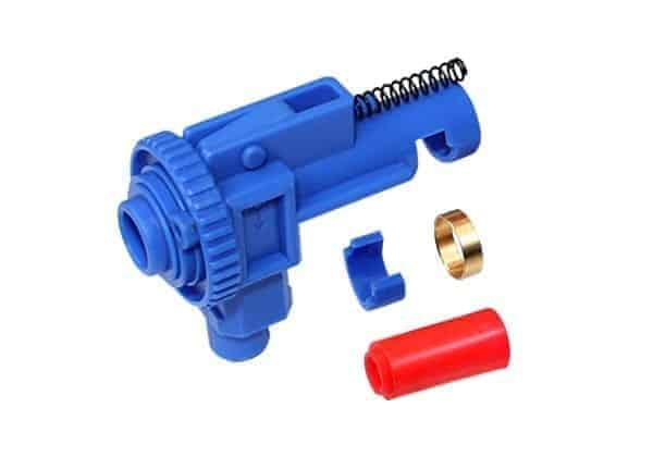 Rocket (SHS) Rotary Hop Up Chamber for M4 - Plastic