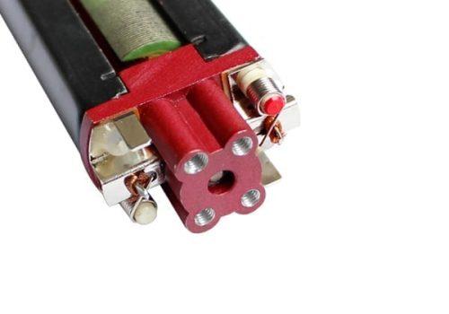 SHS PTW / DTW / CTW motor