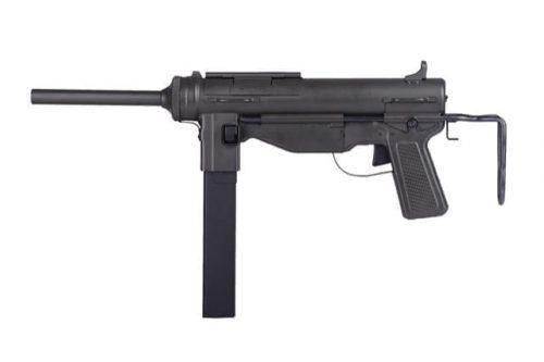 snow wolf m3a1 grease gun