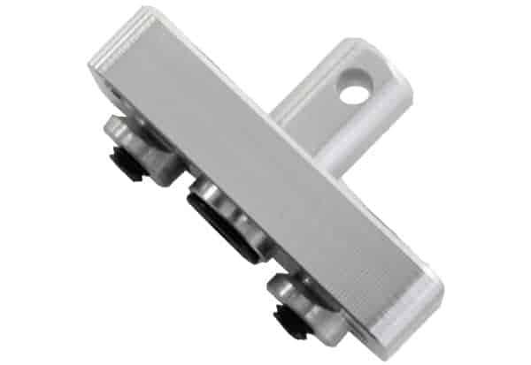 SPEED Keymod Bipod / sling stud mount (Silver)