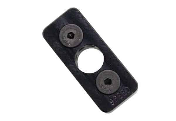 SPEED Keymod sling mount 45 deg (Black)
