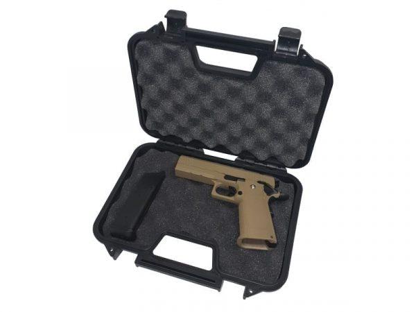 "SRC 12"" Pistol Hard Case (31.5x21cm)"
