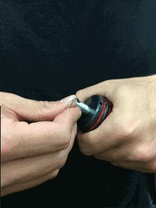 Strataim Quick Arming Tool x2