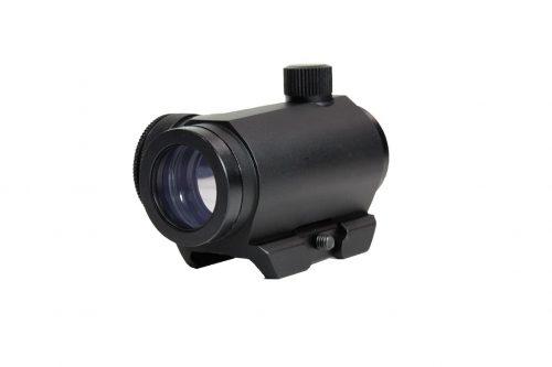 1x24mm Micro T-1, T1 Red Dot Rifle Sight